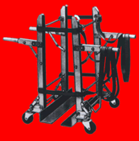 industrial lifting machines